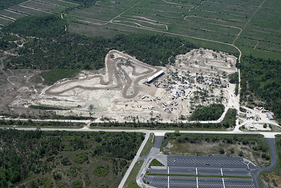 Aerial Seminole tracks (20)