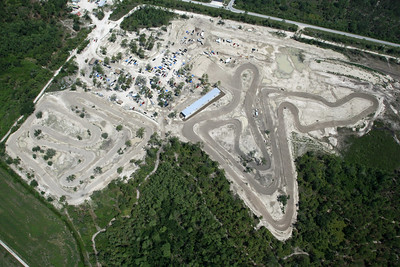Aerial Seminole tracks (12)