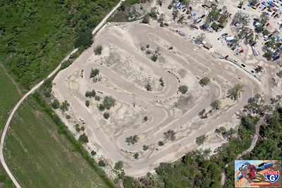 Aerial Seminole tracks (25)