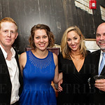 Tony and Jodi Santora with Melissa Jones and Mike Mudd.
