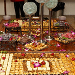 Food was provided by Jarfi\'s Catering.