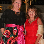 Stacy Durbin and Karen Hoffman.
