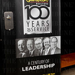 Semonin Realtors 100 Years of Service.