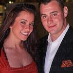 Lindsey and Ryan Brown.