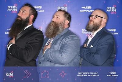 US Search Awards 2018   Semrush