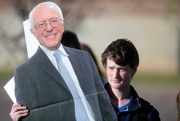 Bernie Sanders Amendment 69