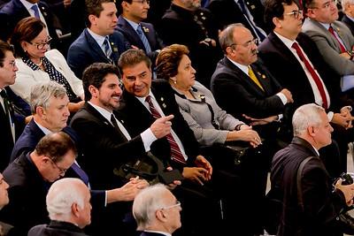 Evento Planalto_Senador Marcos do Val_Foto Felipe Menezes