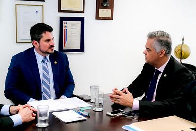 090519 - Dr Sérgio Palma - Diretor da Sociedade Brasileira de Dermatologia- Senador Marcos do Val_2