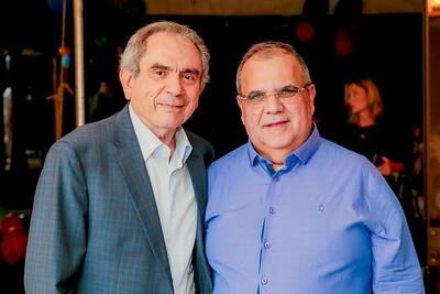 Senador Raimundo Lira e Dep Romulo Gouveia