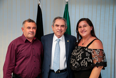 150518  Prefeito Joza de Parari e esposa com Senador Raimundo Lira _Foto Felipe Menezes_001_