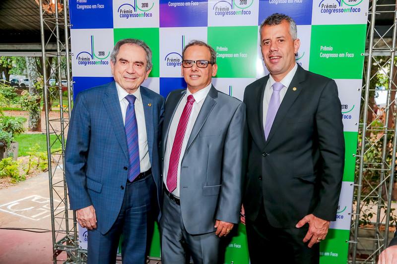 270318  Senador Raimundo Lira e Sylvio Costa _Foto Felipe Menezes_001_