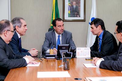250418  Senador Raimundo Lira e Ministro da Saúde Gilberto Occhi e Prefeito Romero Rodrigues de Campina Grande _Foto Felipe Menezes_001_