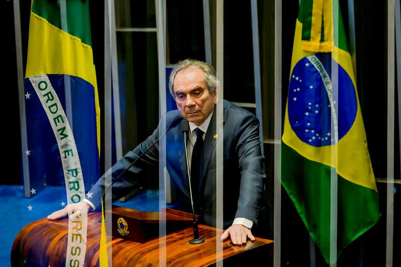 250418  Senador Raimundo Lira _Foto Felipe Menezes_009_
