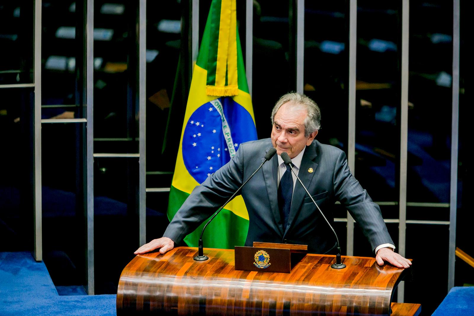 250418  Senador Raimundo Lira _Foto Felipe Menezes_003_