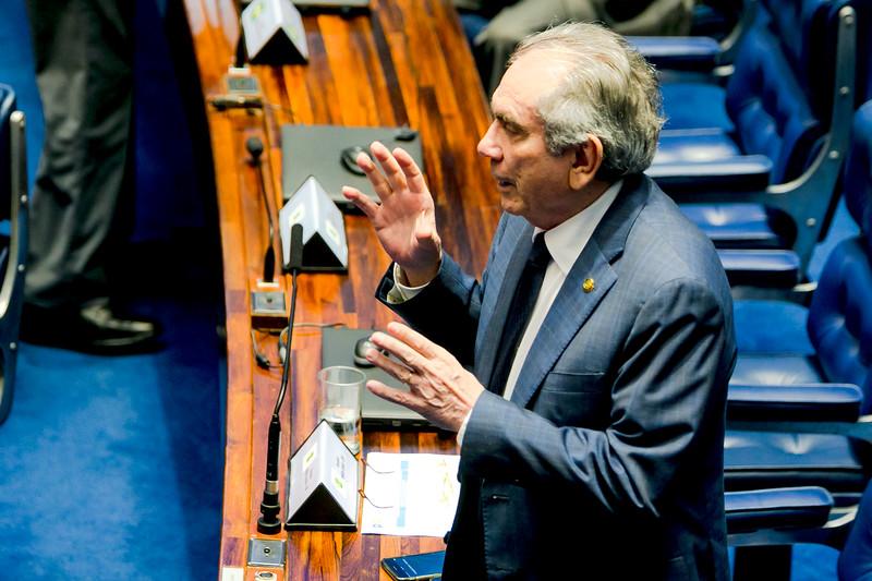 240418  Senador Raimundo Lira _Foto Felipe Menezes_001_