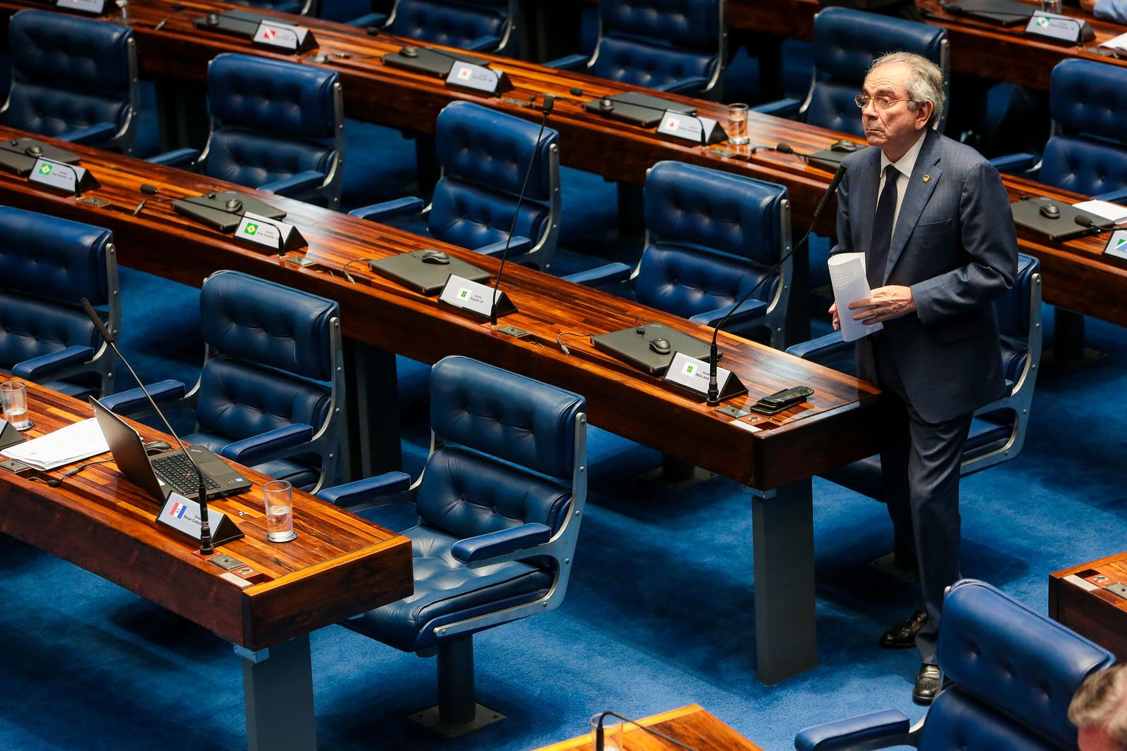 Senador Raimundo Lira1