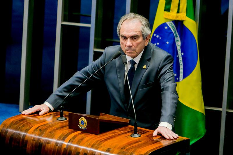 250418  Senador Raimundo Lira _Foto Felipe Menezes_010_