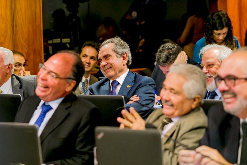 270318  Senador Raimundo Lira _Foto Felipe Menezes_004_