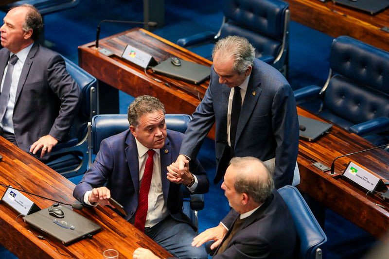 Senador Raimundo Lira9