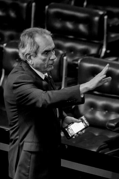 250418  Senador Raimundo Lira _Foto Felipe Menezes_011_