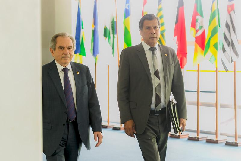 270318  Senador Raimundo Lira e Deputado Ricardo Barbosa _Foto Felipe Menezes_003_