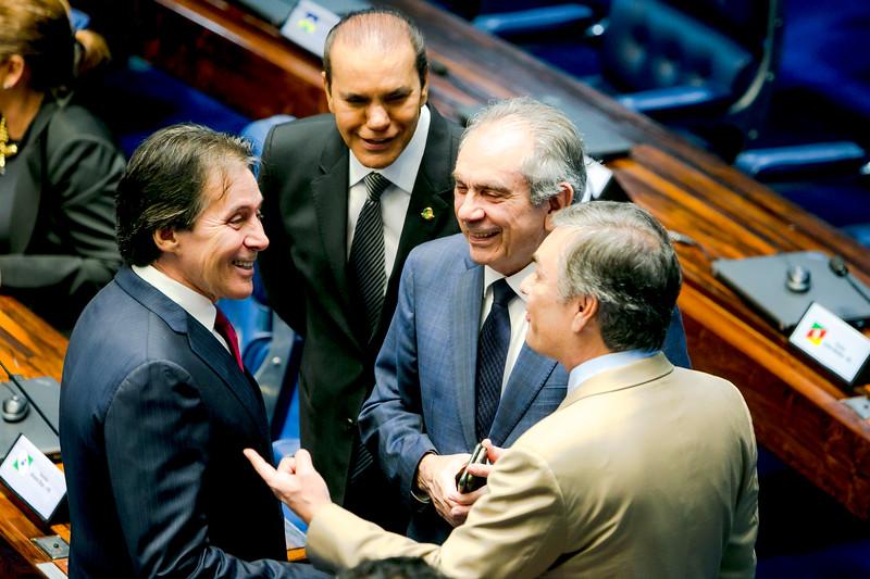 240418  Senador Eunicio, Senador Raimundo Lira e Senador Cassio Cunha _Foto Felipe Menezes_001_-2