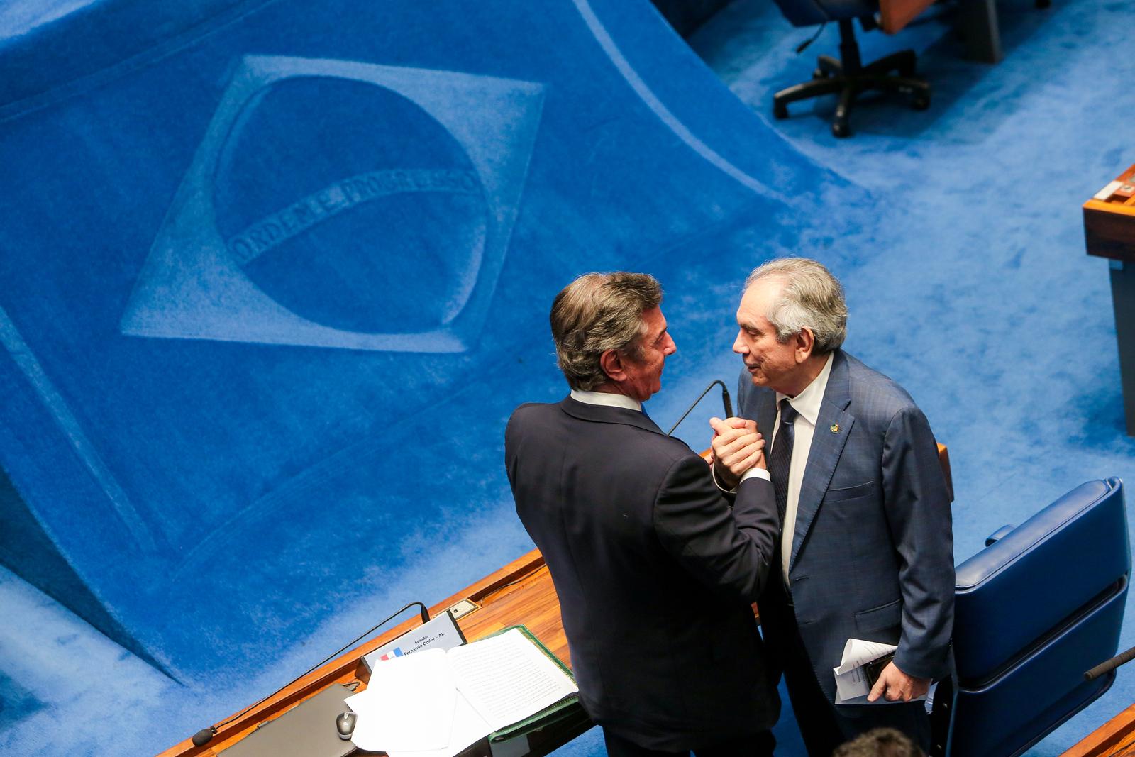Senador Raimundo Lira8