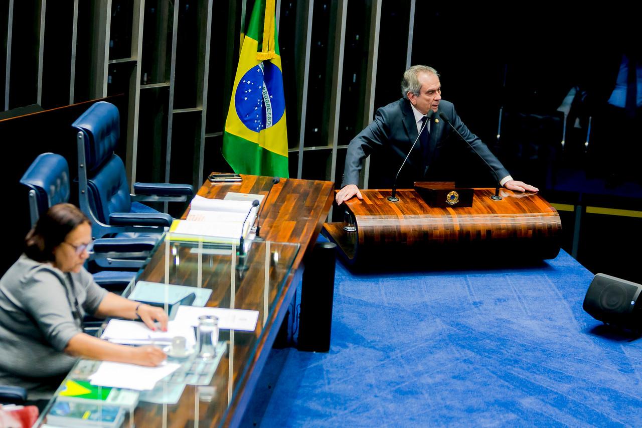 250418  Senador Raimundo Lira _Foto Felipe Menezes_006_