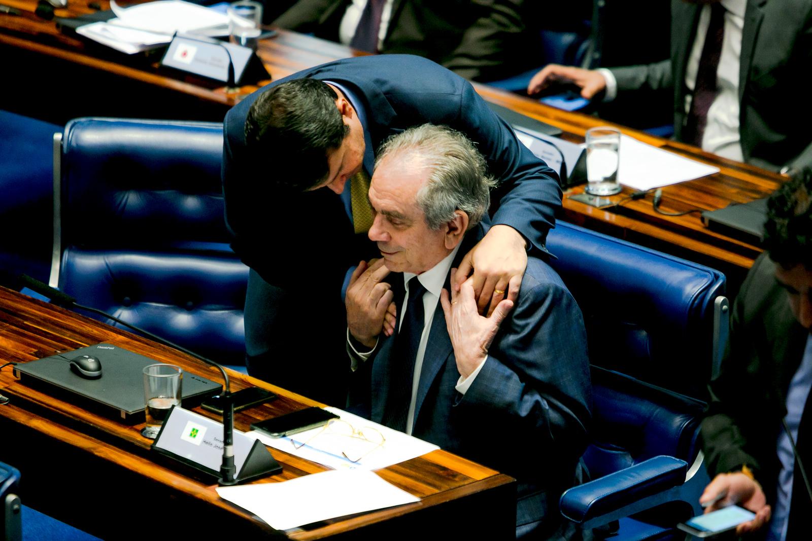 240418  Senador Raimundo Lira _Foto Felipe Menezes_004_