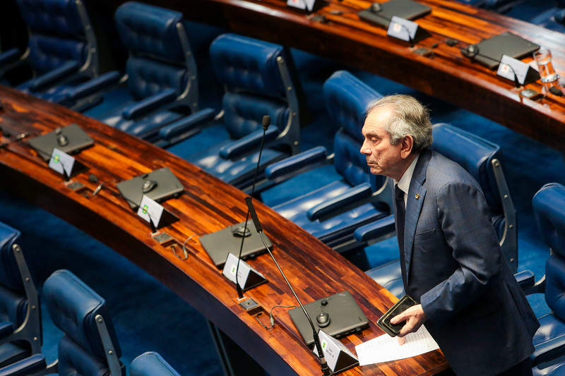 Senador Raimundo Lira6