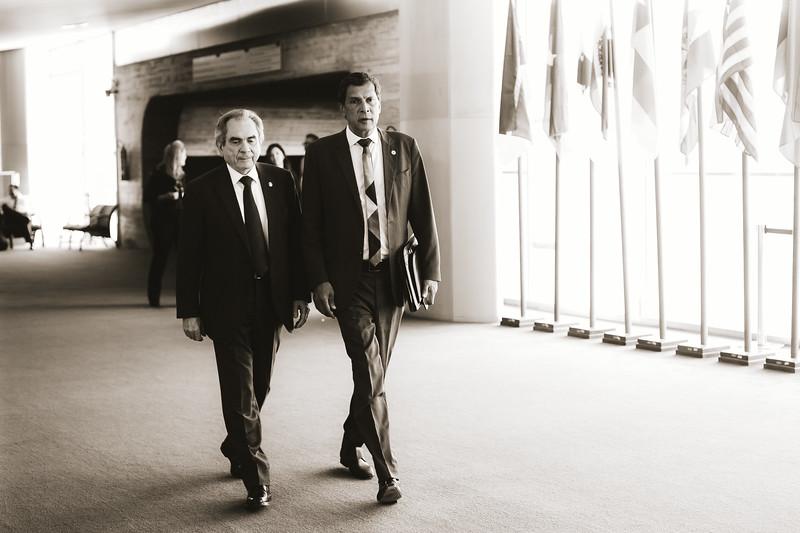 270318  Senador Raimundo Lira e Deputado Ricardo Barbosa _Foto Felipe Menezes_001_