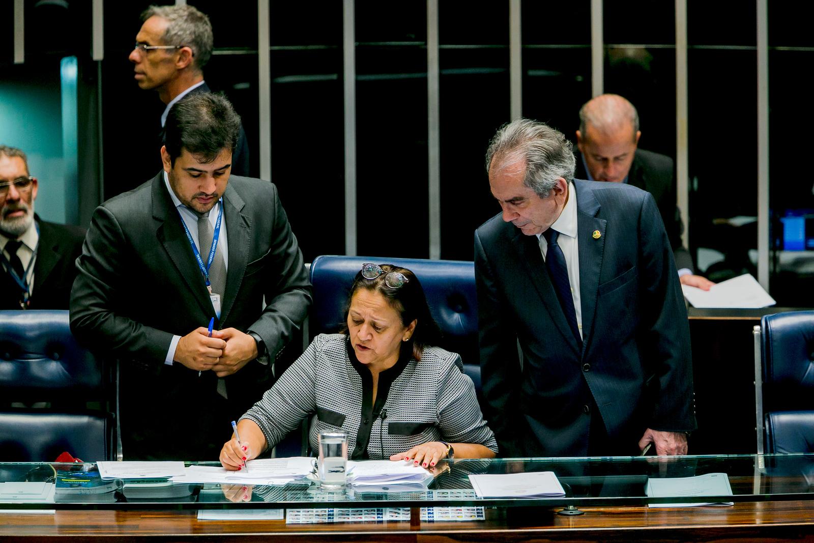 250418  Senador Raimundo Lira _Foto Felipe Menezes_001_
