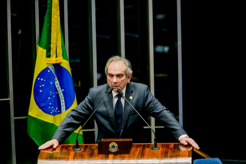 250418  Senador Raimundo Lira _Foto Felipe Menezes_004_