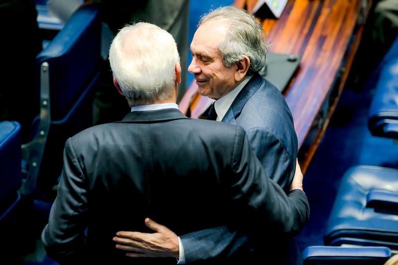 240418  Senador Raimundo Lira _Foto Felipe Menezes_003_