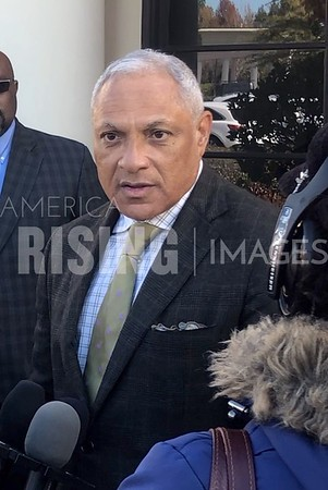 Mike Espy Meet and Greet in Ridgeland, MS