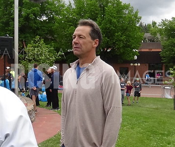Steve Bullock Governors Cup Awards Ceremony in Helena, MT