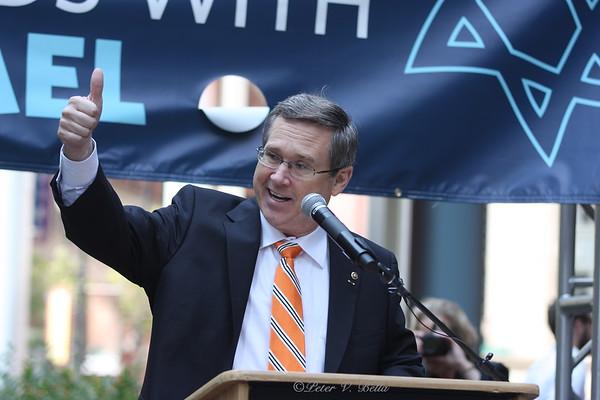 Senator Mark Kirk