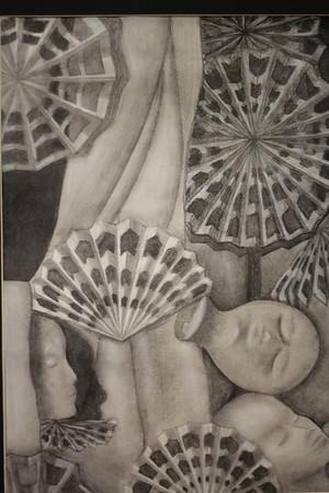 Seneca Valley Art Show  5-12-2017