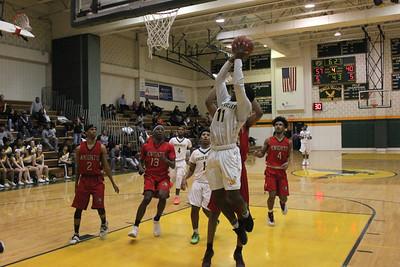 Seneca Valley v Wheaton Boys Basketball