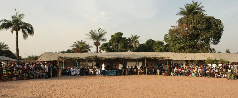 Abene Senegal