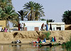 Across the River, People and Houses, Mauritania
