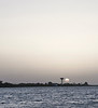Sun in the early Evening, Richard Toll, Senegal
