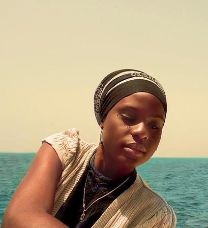 Dakar II (Goree Island)