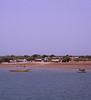 Houses of the Fishermen, Mauritanian Shore, Maki Diama, Senegal