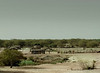 Houses of the Farmers, Sengelese Shore, Maki Diama, Senegal