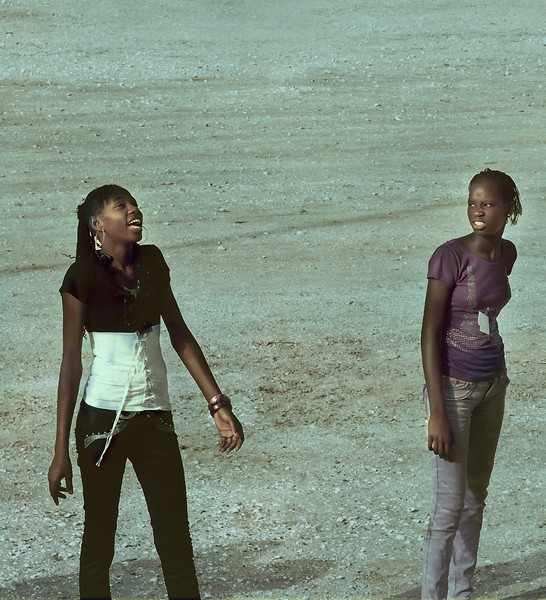 Shoutout, I, Maki Diama, Senegal