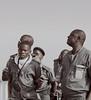 Inspection Team, II, Maki Diama Dam, Senegal