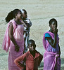 Spectators, I, Maki Diama, Senegal