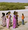 Spectators, II, Maki Diama, Senegal