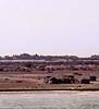 Bush Huts, Maki Diami, Senegal